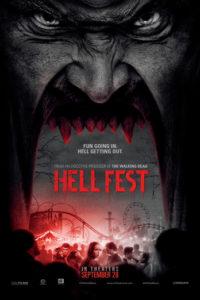 Hell Fest anmeldelse / Filmz.dk