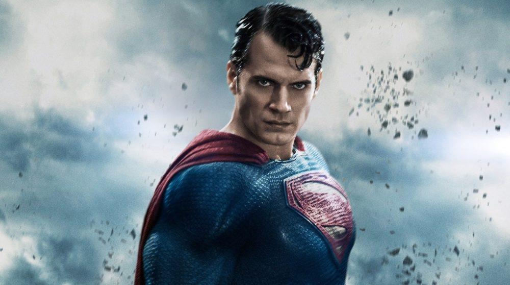 Henry Cavill superman exit reaktion dc films / Filmz.dk
