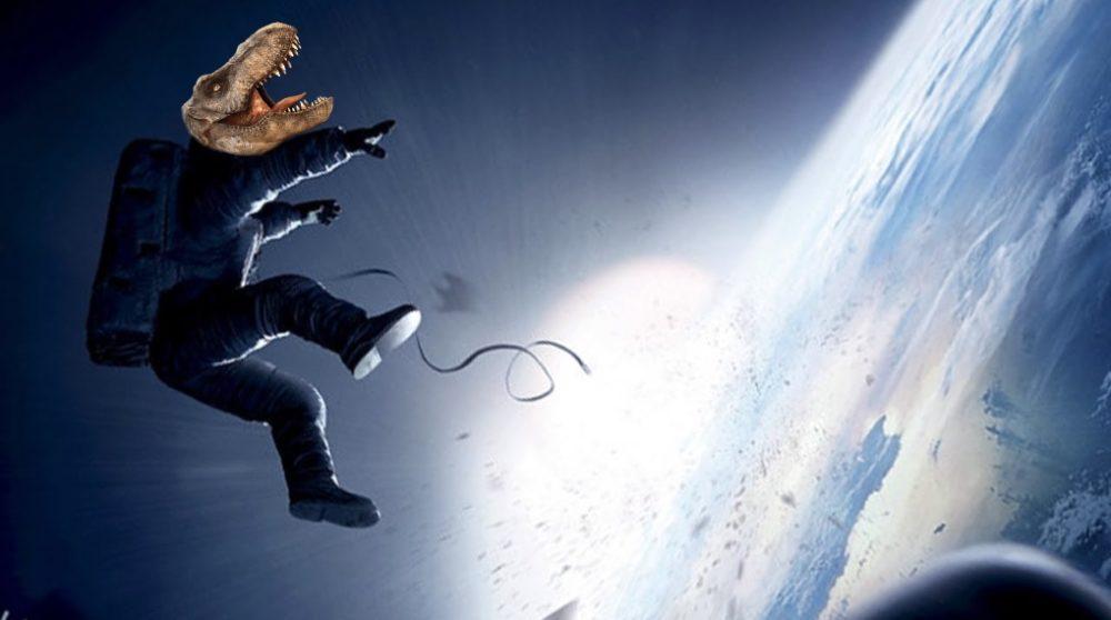 Jurassic World 3 rummet / Filmz.dk