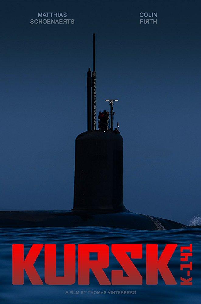 Kursk trailer ubåd / Filmz.dk