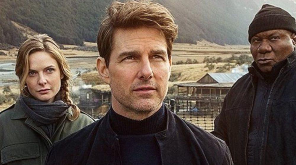Mission: Impossible - Fallout box office billetsalg rekord / Filmz.dk