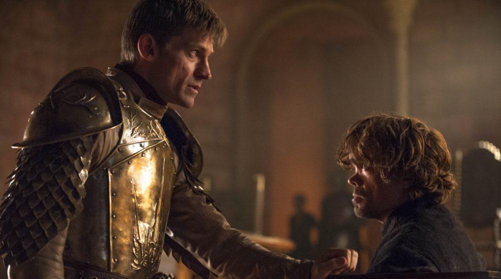 Nikolaj Coster-Waldau Emmy Game of Thrones / Filmz.dk