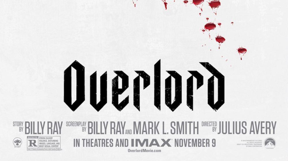 Overlord skjult teaser / Filmz.dk