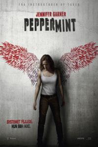 Peppermint anmeldelse / Filmz.dk