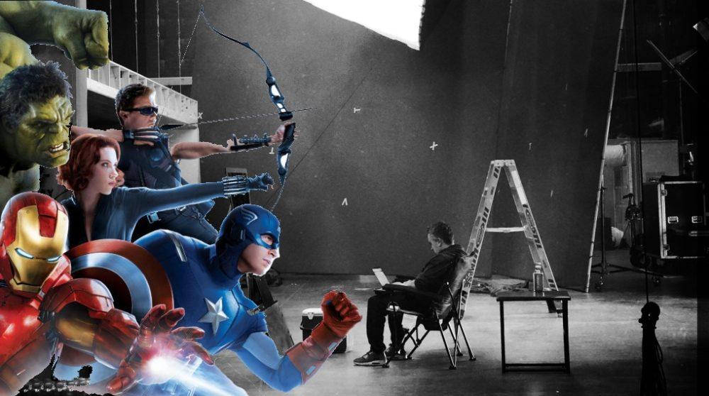 Avengers 4 teaser Russo / Filmz.dk