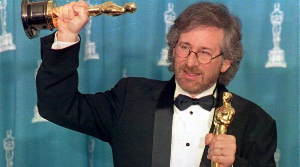 Steven Spielberg oscar populær kategori / Filmz.dk