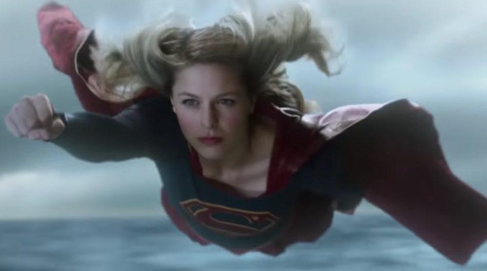 Supergirl transperson transseksuel sæson 4 trailer / Filmz.dk