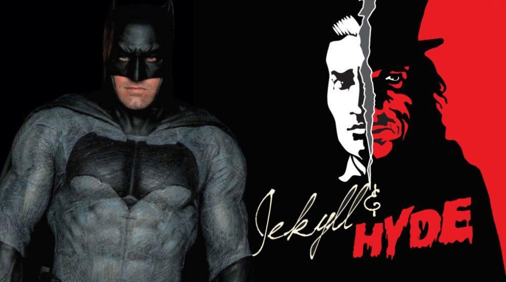 The Batman Dr Jekyll Mr Hyde / Filmz.dk