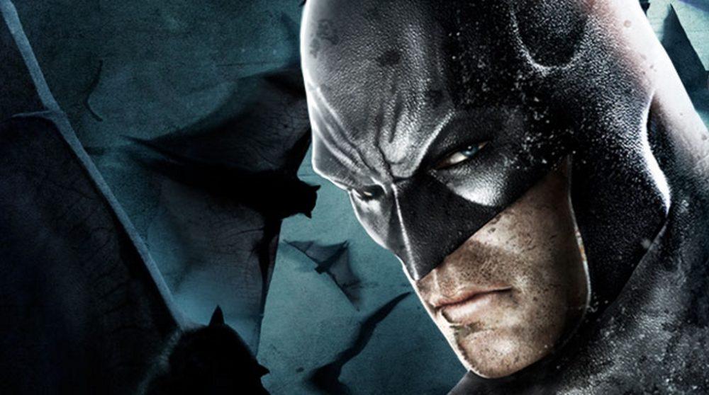 The Batman manuskript færdigt / Filmz.dk