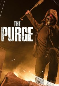 The Purge anmeldelse sæson 1 serie / Filmz.dk
