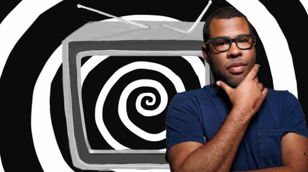 The Twilight Zone Jordan Peele / Filmz.dk