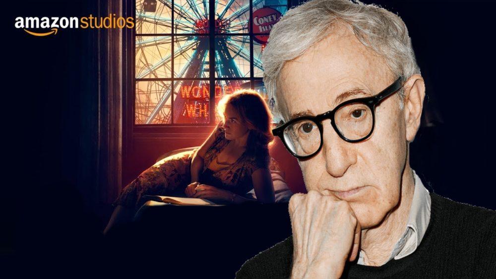 Woody Allen MeToo amazon / Filmz.dk