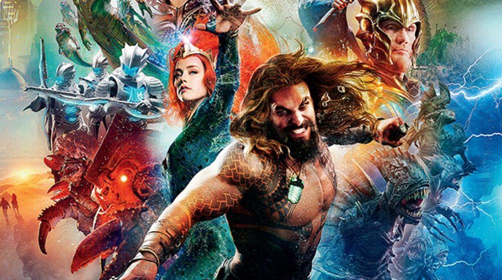 Aquaman 2 / Filmz.dk