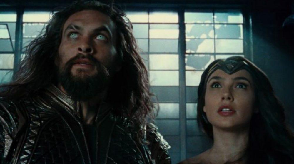 Aquaman Box Office prognose DC / Filmz.dk