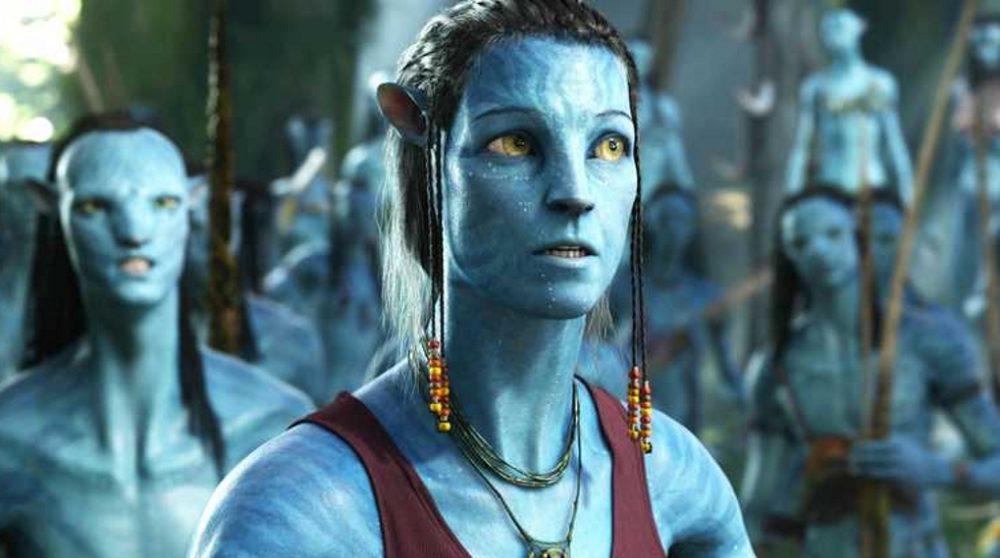 Avatar Sigourney Weaver budskab handling plot / Filmz.dk
