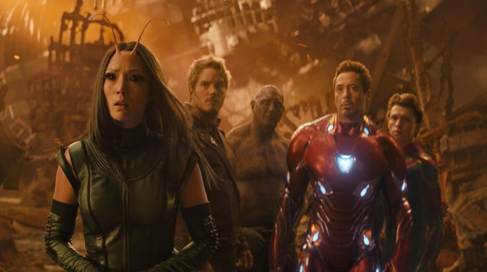 Avengers 4 titel bud gæt / Filmz.dk