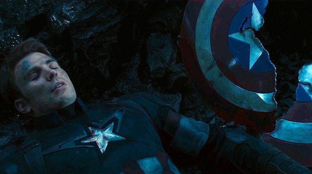 Avengers age of ultron avengers 4 teori spoiler / Filmz.dk