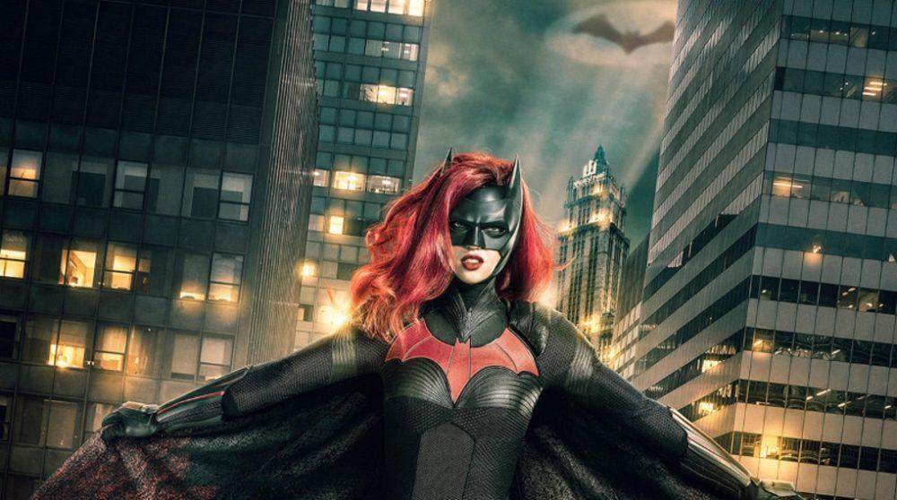 Batwoman lesbisk / Filmz.dk