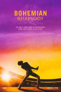 Bohemian Rhapsody anmeldelse / Filmz.dk