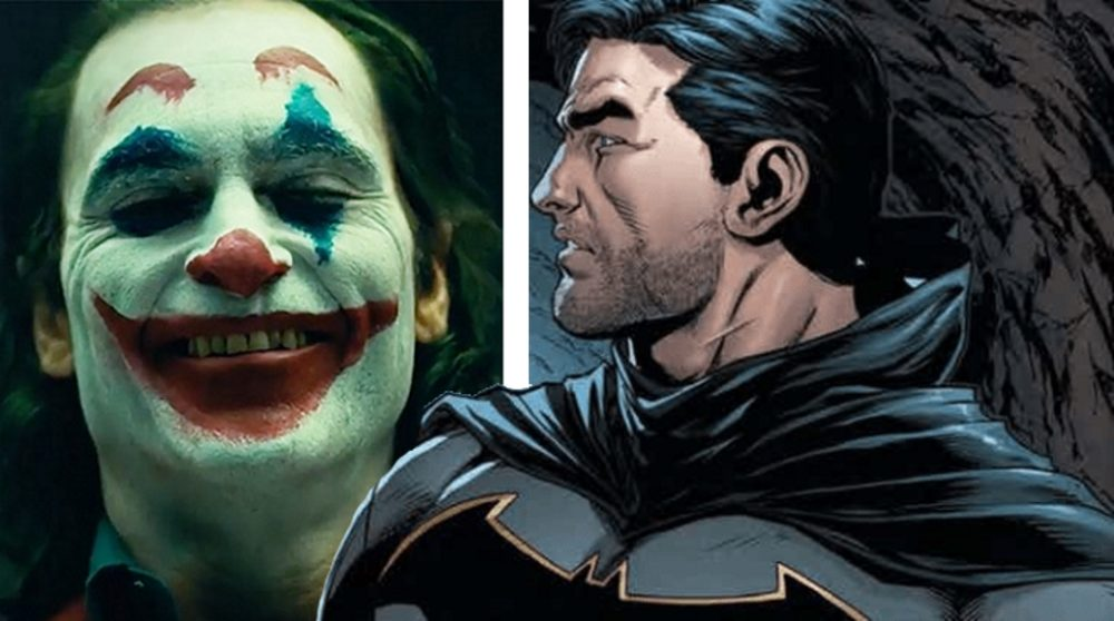 Bruce Wayne Dante Pereira-Olson Joker / Filmz.dk