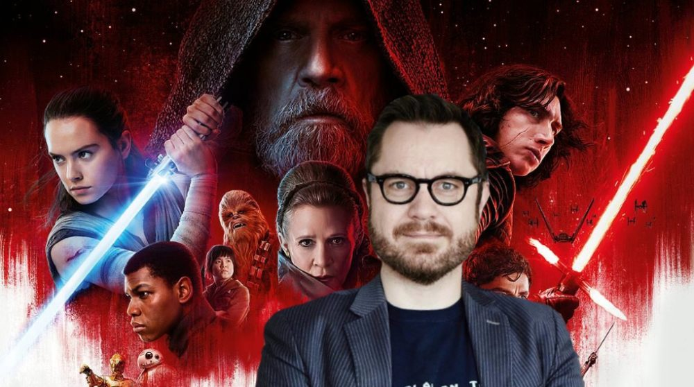 Dansk forsker Morten Bay Star Wars The Last Jedi Rusland russiske trolls alt-right / Filmz.dk