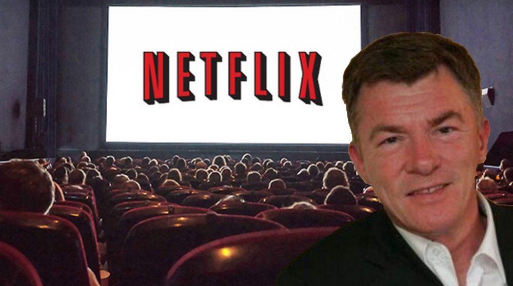 Danske Biografer Netflix Kim Pedersen 22 july premiere / Filmz.dk