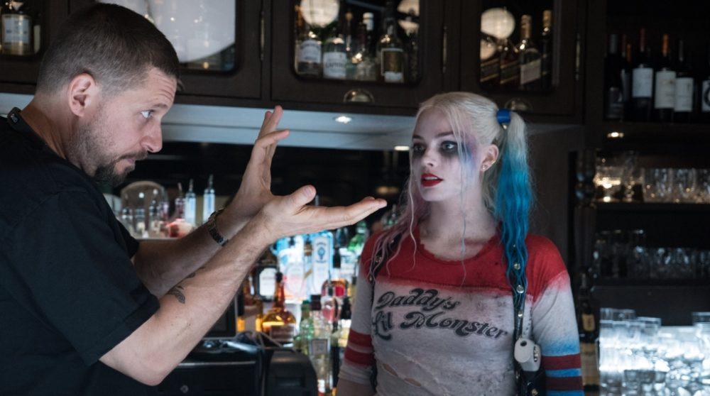 Suicide Squad 2 James Gunn David Ayer / Filmz.dk