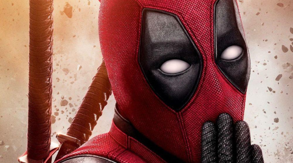 Deadpool julefilm kommentar / Filmz.dk