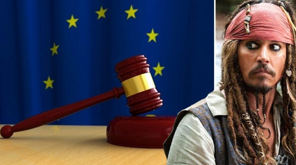 EU afgørelse netpirater familie / Filmz.dk