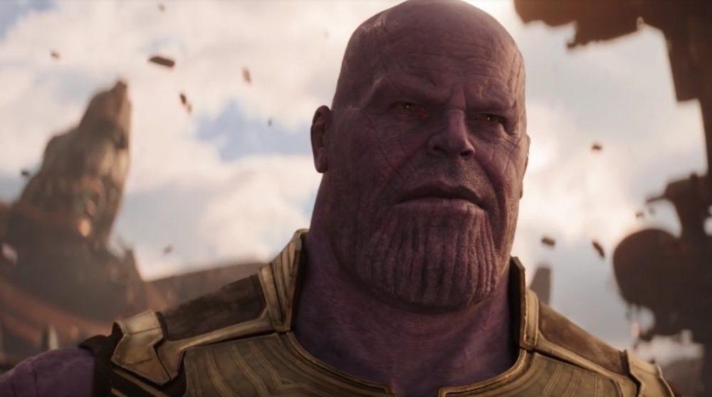 Gamora reshoots Avengers 4 spoiler / Filmz.dk