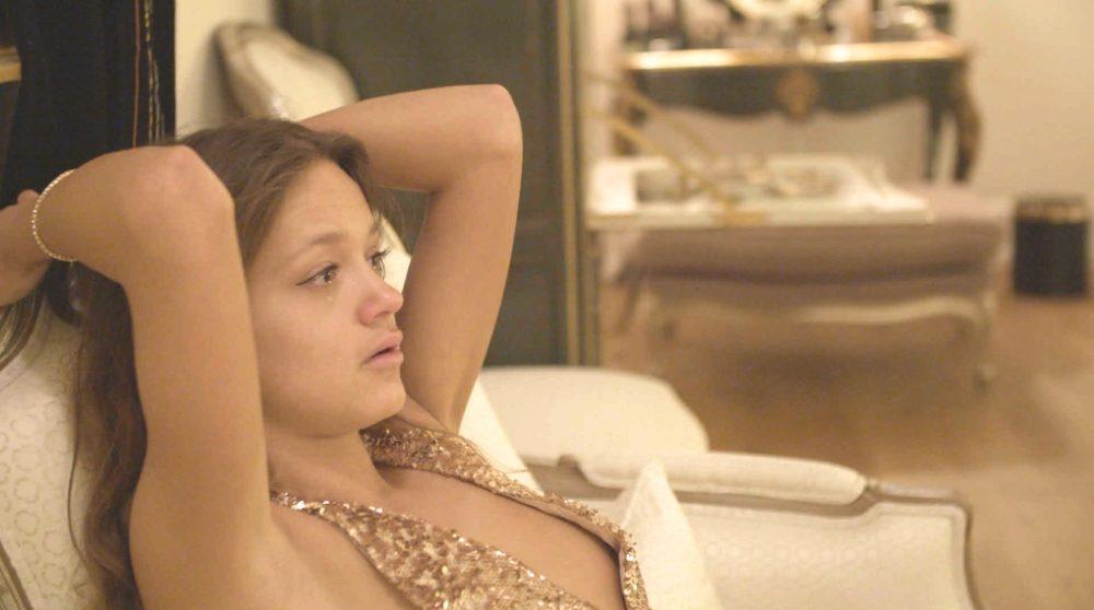 Gina Jaqueline Trailer film sugardater midt i en drøm / Filmz.dk