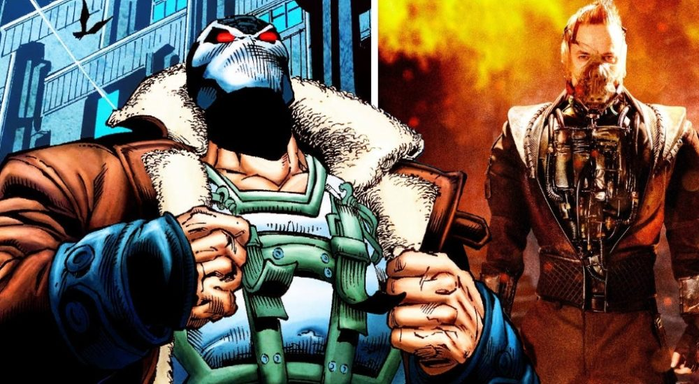 Gotham Bane / Filmz.dk