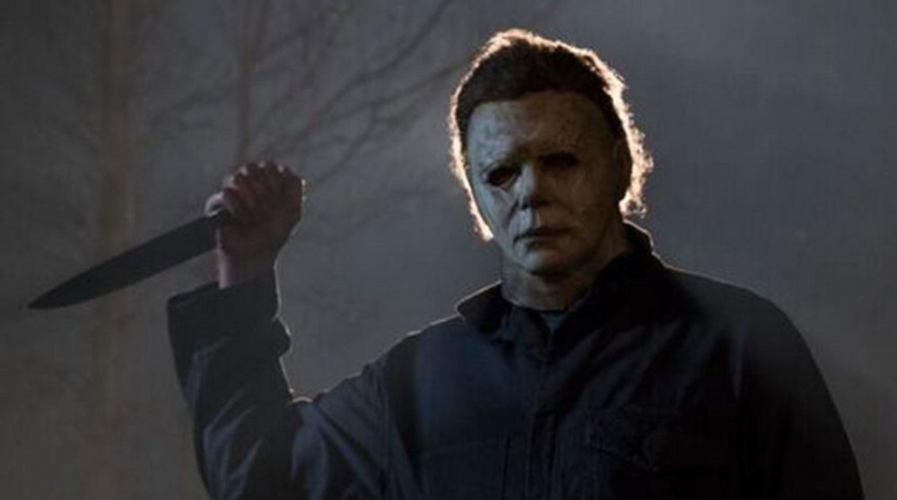 Halloween Box Office billetsalg rekord / Filmz.dk
