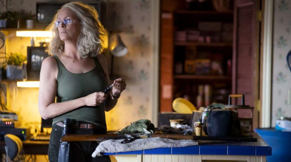 Halloween kvinder instruktører horror gyser / Filmz.dk
