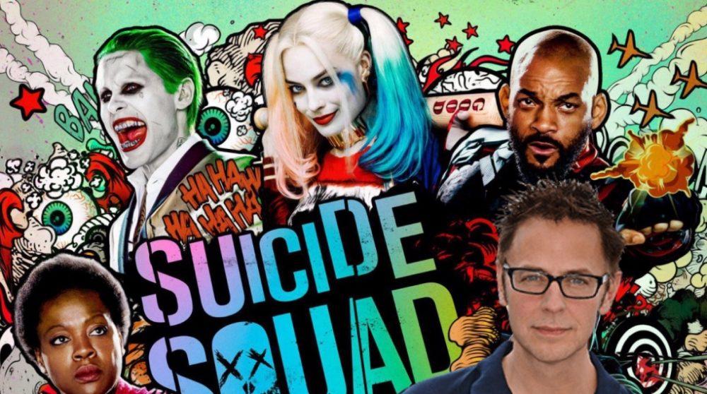 James Gunn Suicide Squad 2 / Filmz.dk