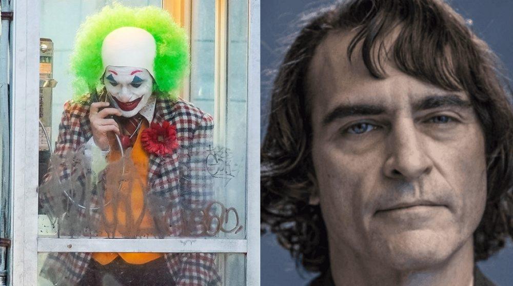 Joker video set / Filmz.dk