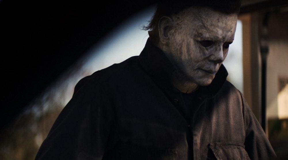 Michael Myers uden maske Halloween / Filmz.dk