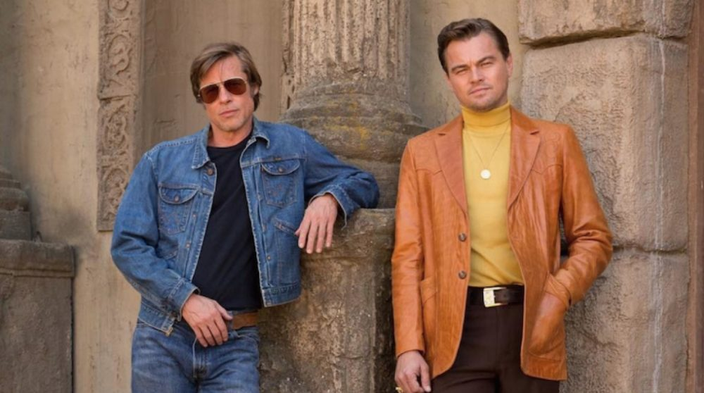 Once Upon a time in Hollywood beskrivelse / Filmz.dk