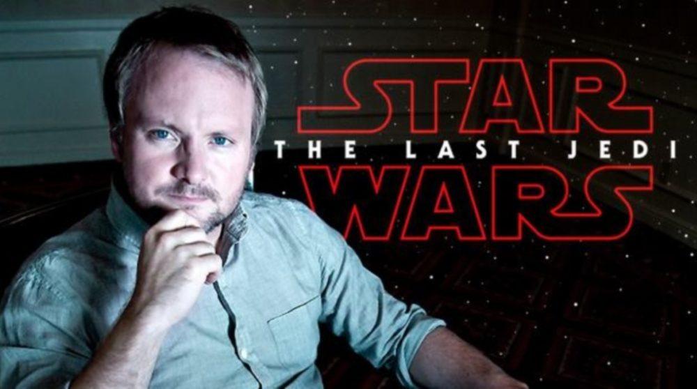 Rian Johnson rusland propaganda the last jedi star wars / Filmz.dk
