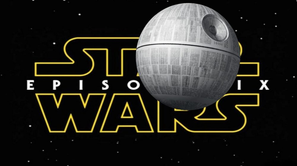 Star Wars Episode IX skurk spoiler palpatine / Filmz.dk