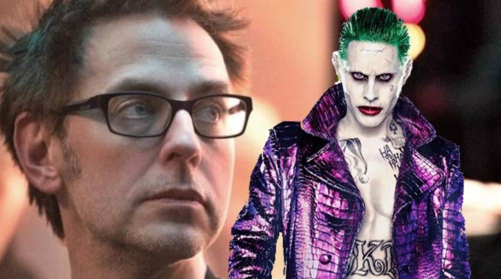 Suicide Squad 2 Jared Leto James Gunn / Filmz.dk
