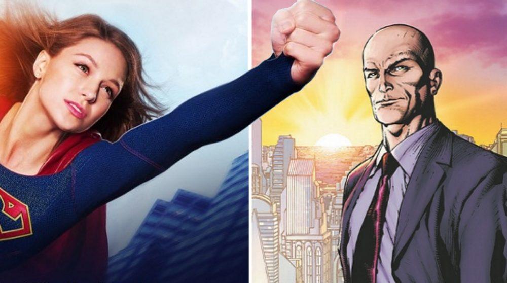 Supergirl Lex Luthor / Filmz.dk