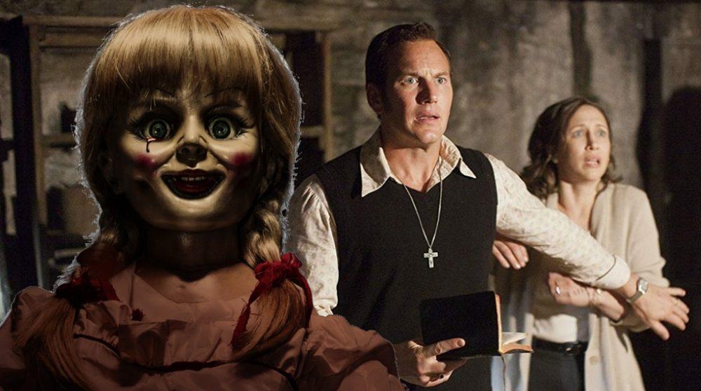 The Conjuring Annabelle 3 cast / Filmz.dk