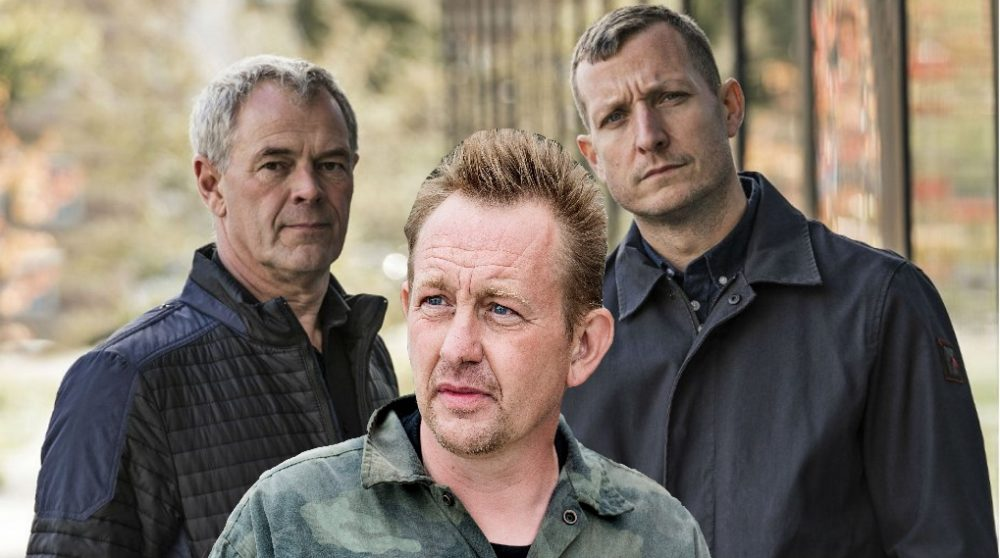 The Investigation serie Peter Madsen drab mord ubåd kim wall tobias lindholm / Filmz.dk