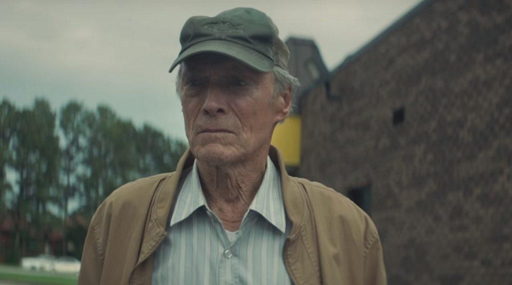 The Mule Clint Eastwood trailer / Filmz.dk
