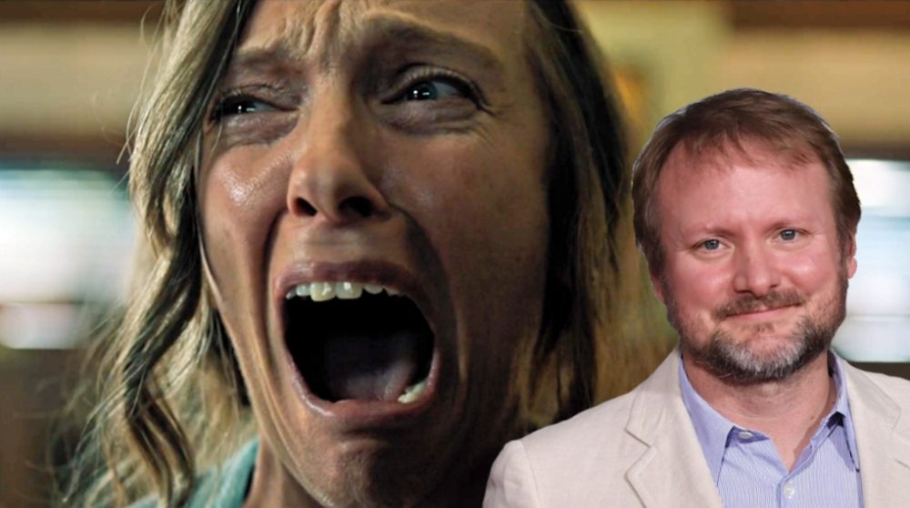 Toni Collette Knives Out Rian Johnson / Filmz.dk