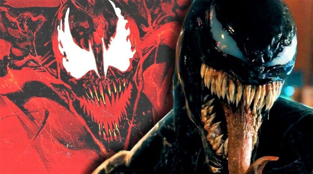 Venom Carnage skurk / Filmz.dk