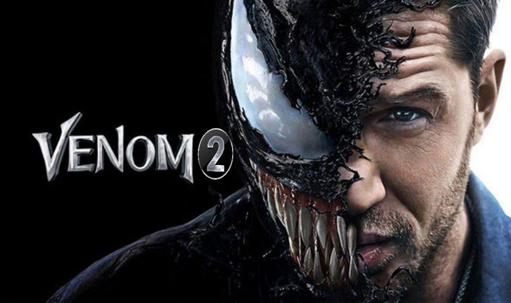 Venom 2 teaser Carnage / Filmz.dk