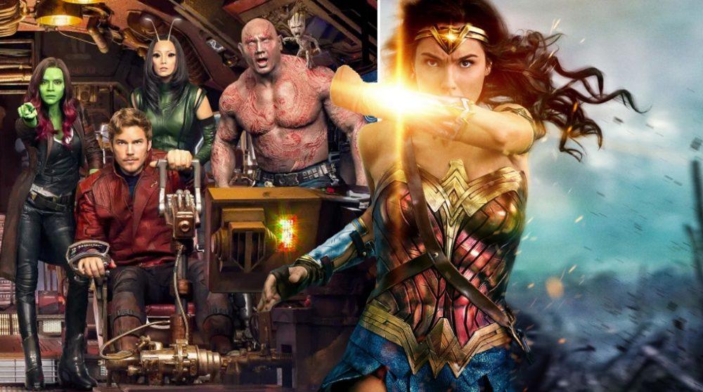 Wonder Woman 1984 premiere-dato / Filmz.dk