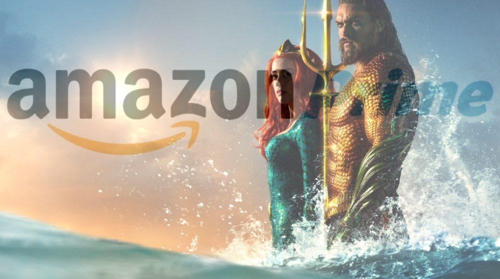 Amazon Prime Aquaman kunder forpremiere / Filmz.dk